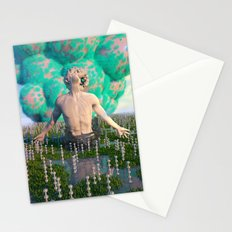 Lost Garden Stationery Cards