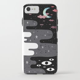 Take it or dream it iPhone Case