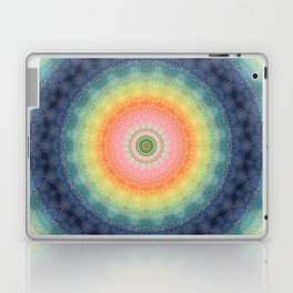 Call Of The Ancients Laptop & iPad Skin