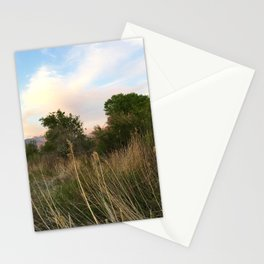 Miscanthus Stationery Cards