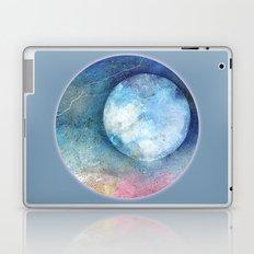 PASTEL MOON Laptop & iPad Skin