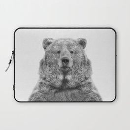 Bear European Laptop Sleeve