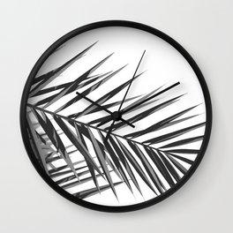 Palms IV Wall Clock