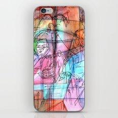 Emub iPhone & iPod Skin
