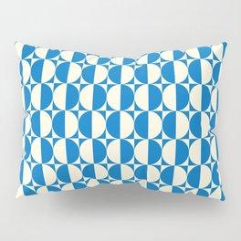 Blue Mojo Pillow Sham
