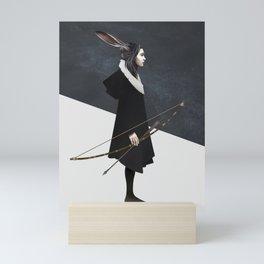 The Hunt Mini Art Print