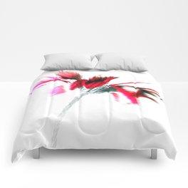 Perfect Solitude Comforters