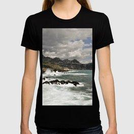 MYSTIC FEELING - SICILY T-shirt