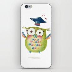 Graduation iPhone Skin
