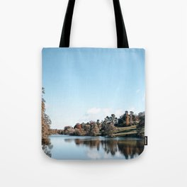Osmaston park Tote Bag