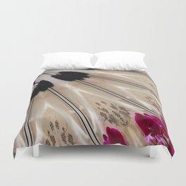 Kimono style Duvet Cover