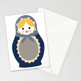 Matrioska-008 Stationery Cards