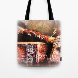 Sword of Truth 02-03 Tote Bag