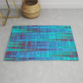 Frequency Rug