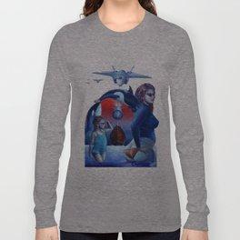 Adrenarca Long Sleeve T-shirt