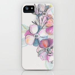 Bohemia iPhone Case