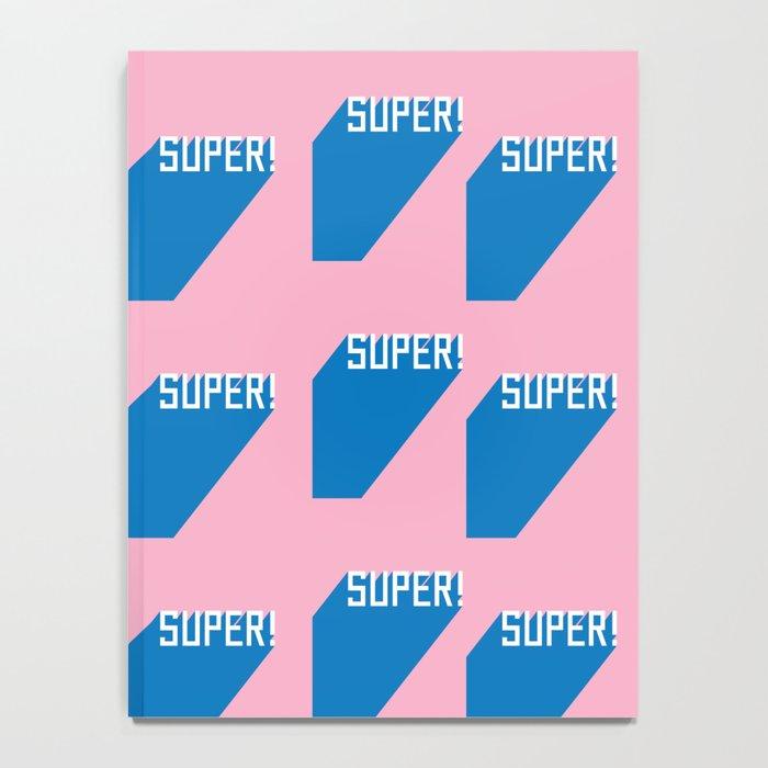 Super! Notebook
