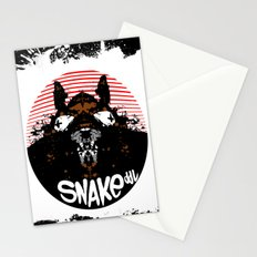 RatFinK Stationery Cards