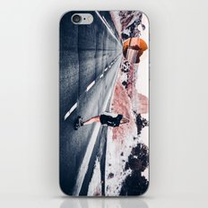 chase your dreams 2 iPhone & iPod Skin