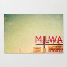 MPM Canvas Print