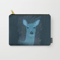 Midnight Deer Carry-All Pouch