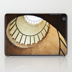 Spiral Staircase iPad Case