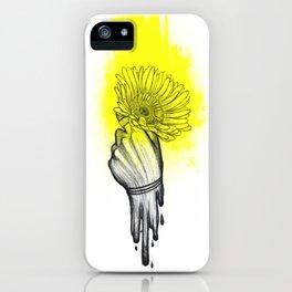 lighter/lower//higher/heavy iPhone Case