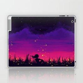 Wandering Mind Laptop & iPad Skin