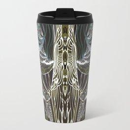 Forest lace Travel Mug