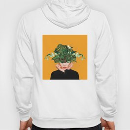 Lady Flowers || Hoody