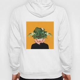Lady Flowers || Hoody