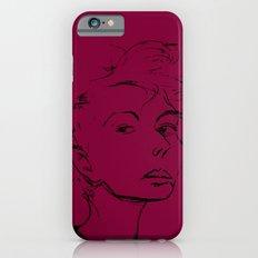 Untitled1 Slim Case iPhone 6s