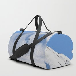 Back-Country Skiing  - III Duffle Bag