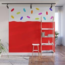 Jelly 'n' Sprinkles Wall Mural
