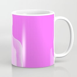 White Light White Heat Coffee Mug