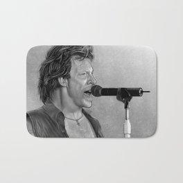 Jon Bon Jovi      Bath Mat