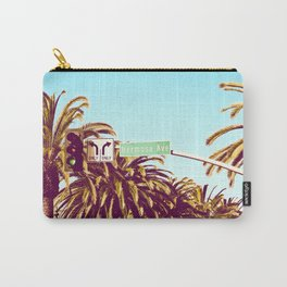 Cali Dreamin' Carry-All Pouch