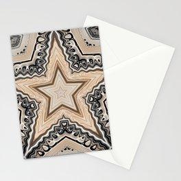 estrella mercurio 2 Stationery Cards