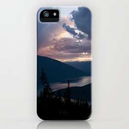 Dreamscape iPhone Case