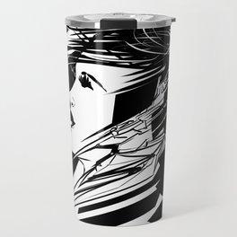 Digital Daze Travel Mug