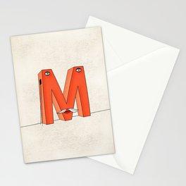 Mmmm Stationery Cards