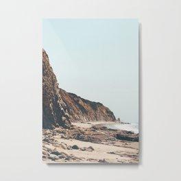 Santa Barbara Metal Print