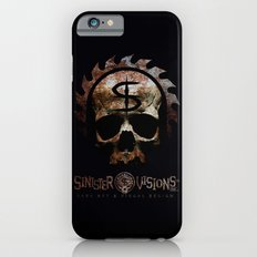 Sinister Visions Promo 2015 Slim Case iPhone 6s