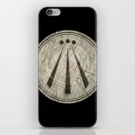 Awen iPhone Skin