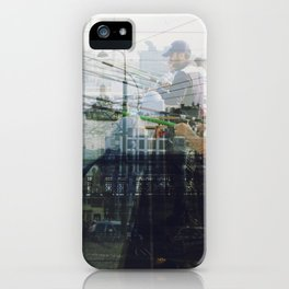 Istanbul 3 X iPhone Case