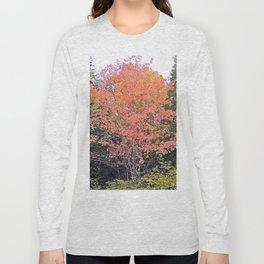 Beauty of Autumn Long Sleeve T-shirt