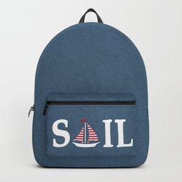 Sail Backpack