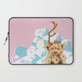 Merry Grinchmas Laptop Sleeve