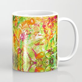 Love in the forest 4 Coffee Mug