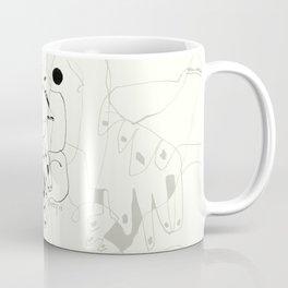 Purification of the Soul Coffee Mug
